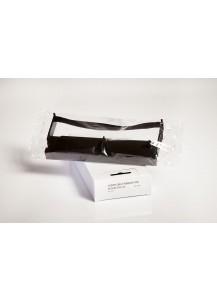 Farbband für Bondrucker, 10 Stk., schwarz