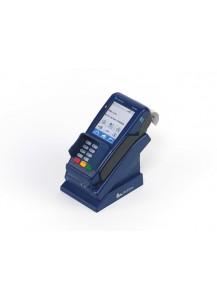 """57x36x12 Thermopapierrollen """"long life"""" bedruckt SIX für mobile Bankomatkasse Verifone VX680"""