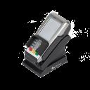 VX680 Mobile Bankomatkasse
